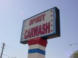 Spirit car wash