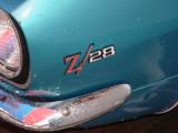 1967 Z / 28 Camaro