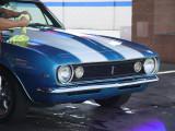 1967 Camaro nose :o)