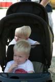 Boys at the '08 Fair