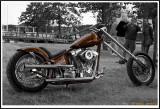 Iron Horse Motorcycle Show 2008