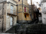 Piazza Armerina streets