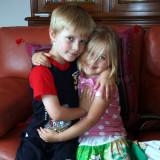 Matthieu et Mélanie