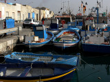 Trapani - Harbour