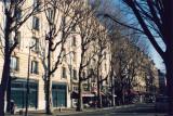 avenue de Suffren