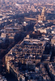 Gallery: Paris seen from the sky