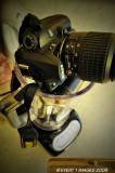 Nikon D50 Can You Blend It?