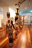 Aboriginal Art in National Gallery of Victoria