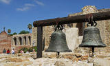 Bells from 1776 - Start of Mission