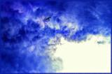 BLUE SKY or BLUE CLOUD