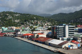 Castries, St. Lucia