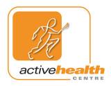 2010 Girls 17U & 15U Black Sponsors - Active Health Centre