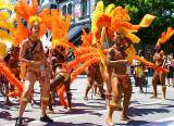 LA CARIFIESTA 2008