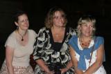 July 22  2008:  Take Three Girls