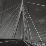 July 1  2008:  Pont de Normandie