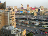 View from Ramses Hilton