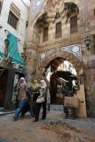 shopping/Old Islamic Cairo