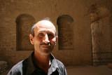 Ostad Ali/palace restorer