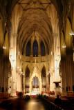 St Patricks Interior