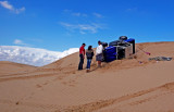 Glamis - Driving the Dunes