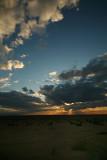 Thunderhead Sunset