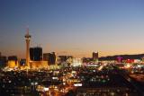 Trip to Las Vegas in Nov. 2009