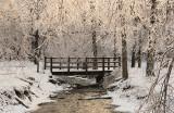 Upstate NY Winter Landscapes