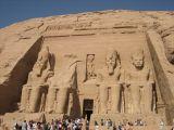 Abu Simbel Temple I