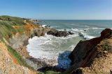 Falaises de St-Nicolas - Cliffs