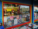 Our Local Secondhand Bookshop