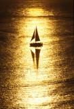 Hawaiian Sunset Sailing