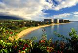 Kaanapali Coastline Maui