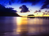 Kauai North Shore Pier
