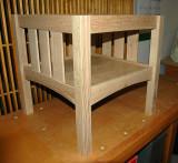 06 assembly with shelf