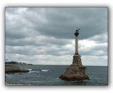 Sevastopol, Monument to the Sunken Ships