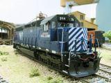 MRL 314 - P2K (ex. SP)