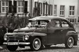 Volvo PV 444 1950