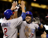 Chicago Cubs at San Francisco Giants  Photo Gallery