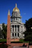 Colorado State Capitol - Denver