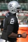 Oakland Raiders QB JaMarcus Russell