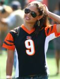 Vanessa Minnillo from Entertainment Tonight