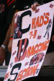 Chad Johnson CBS sign