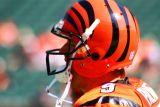 NFL Cincinnati Bengals QB Carson Palmer