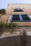 Building details, Kerkyra (Corfu Town)