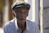 Old man in Kerkyra (Corfu Town)