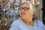 Lady in Kerkyra (Corfu Town)