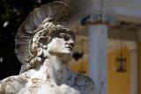 Achilles, Achillion Palace