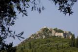 Byzantine castle, Angelokastro