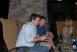 J.R. & Eric