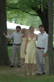 JR, Eva, Heather & Eric
